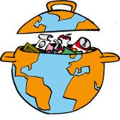 Stop aux déchets